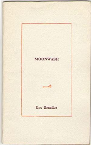 Moonwash and Other Poems
