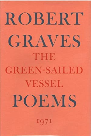 The Green-Sailed Vessel: Poems