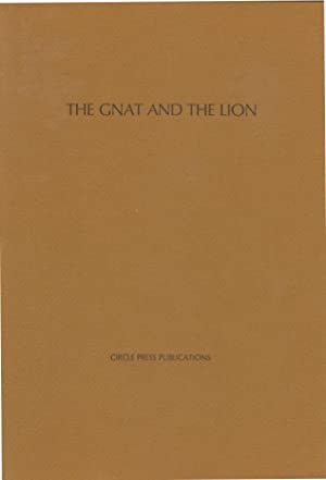 The Gnat and the Lion: A Fable from Aesop