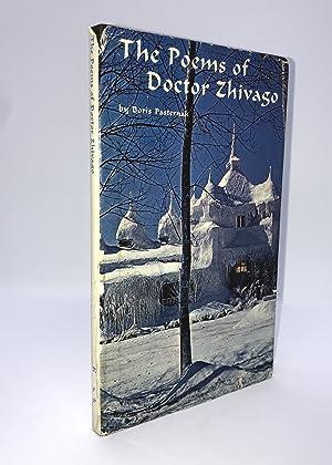 The Poems of Doctor Zhivago (Hallmark Editions): Boris Pasternak (author);