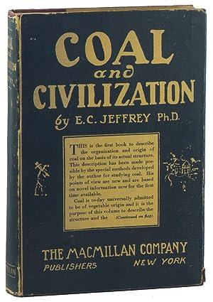 Coal and Civilization: JEFFREY, Edward Charles