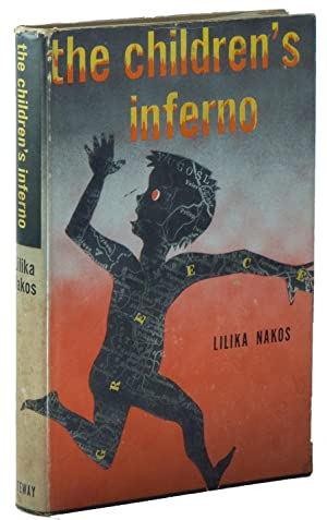 The Children's Inferno: Stories of the Great: NAKOS, Lilika