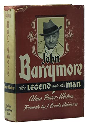 John Barrymore: The Legend and the Man: POWER-WATERS, Alma