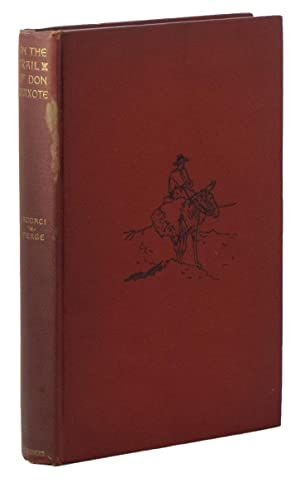 On the Trail of Don Quixote, Being: JACCACI, August F.;