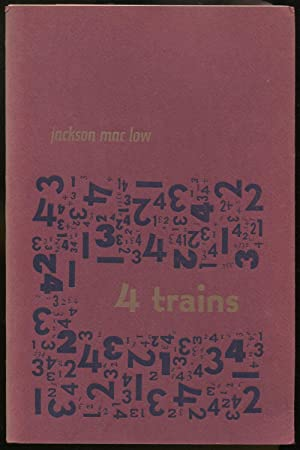 Four Trains [4 Trains], 4-5 December 1964