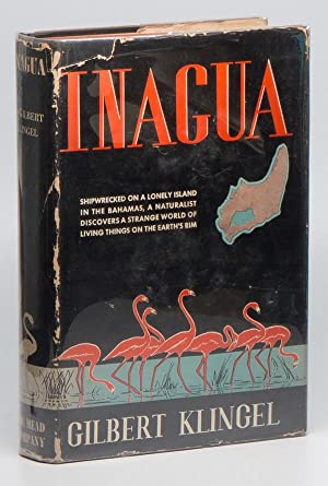 Inagua - Which is the name of: KLINGEL, Gilbert C.