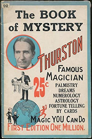 Thurston's Book of Mystery