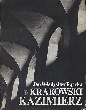 KRAKOWSKI KAZIMIERZ: Raczka, Jan Wladyslaw.