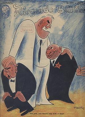 FLIEGENDE BLÄTTER: JULI 1942: NR 5060
