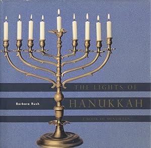 THE LIGHTS OF HANUKKAH: Rush, Barbara
