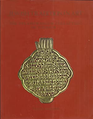 JEWISH TRADITION IN ART; THE FEUCHTWANGER COLLECTION IN JUDAICA: Jt) Shachar, Isaiah