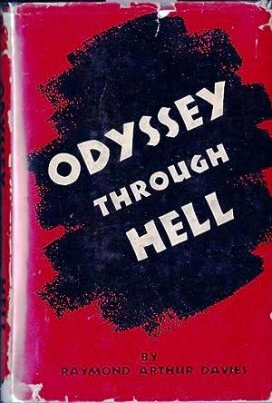 ODYSSEY THROUGH HELL: Davies, Raymond Arthur