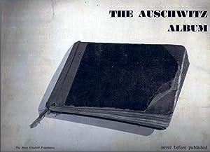 THE AUSCHWITZ ALBUM: LILLY JACOB'S ALBUM [RARE FIRST PRINTING]: xt) Meier, Lili; Klarsfeld, ...