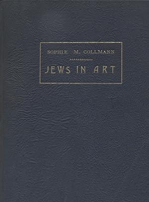 JEWS IN ART: Collmann, Sophie Marie