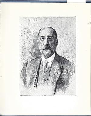 ISRAEL ABRAHAMS (LATE READER IN TALMUDIC, UNIVERSITY OF CAMBRIDGE) A BIOGRAPHICAL SKETCH: Xt) Loewe...