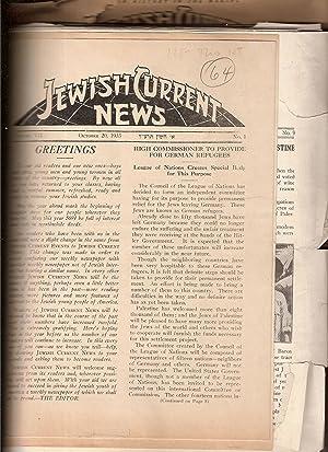 JEWISH CURRENT NEWS.: Associated Talmud Torahs Of Philadelphia.