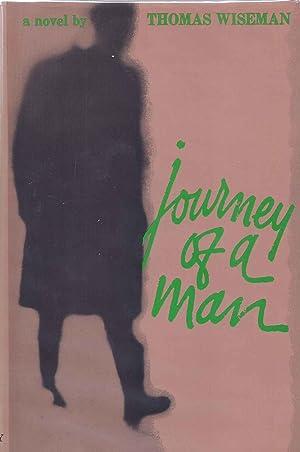 JOURNEY OF A MAN: Wiseman, Thomas