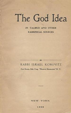 OTSAR HA-TALMUD VEHA-MIDRASH, MAAMAR RISHON, HA-ELOHUT KOLEL TISH`IM PERAKIM VE-ELEF T.T.L.A. ...