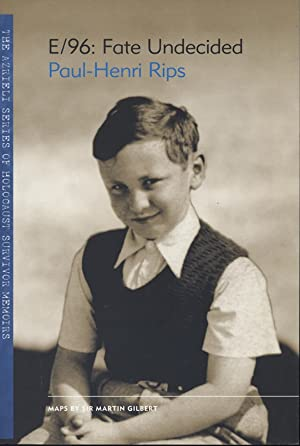 E/96: FATE UNDECIDED: Rips, Paul-Henri