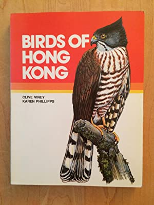 Birds of Hong Kong: Viney, Clive and