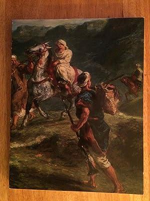 European Painting and Sculpture, ca. 1770-1937: Daniel Rosenfeld