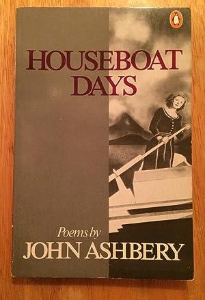 Houseboat Days. Poems by John Ashbery: John Ashbery
