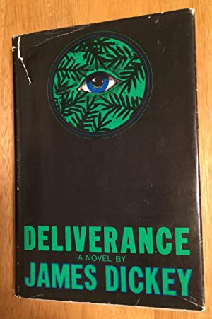 Deliverance: James Dickey