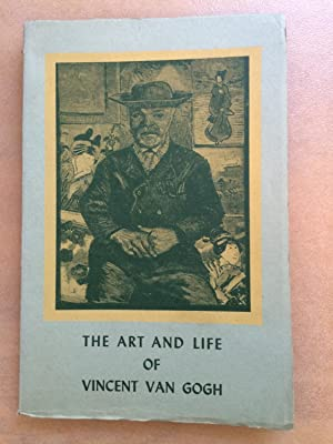 The Art and Life of Vincent Van: Georges de Batz