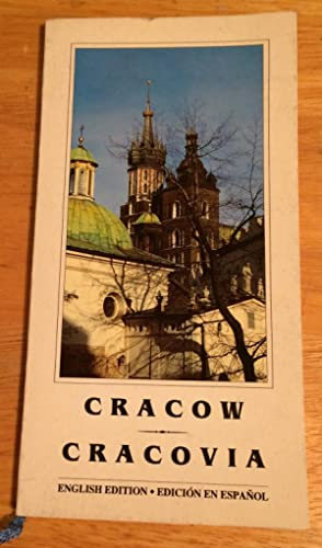Cracow, a City of Monuments, a Pictorial Guide