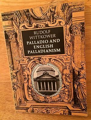 palladio essays