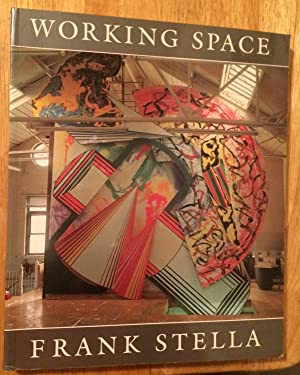 Working Space: The Charles Eliot Norton Lectures 1983-84