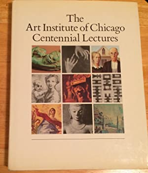 The Art Institute of Chicago Centennial Lectures: James N Wood,