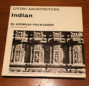 Living Architecture: Indian
