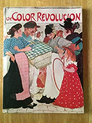 The Color Revolution. Color Lithography 1890 - 1900