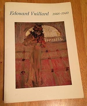 Edouard Vuillard 1868 - 1940: John Russell, Maurice