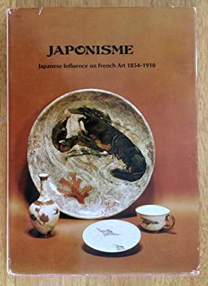 Japonisme. Japanese Influence on French Art 1854 - 1910