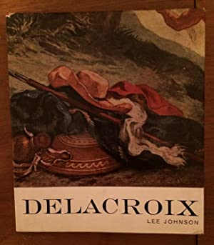 Delacroix. Masters and Movements