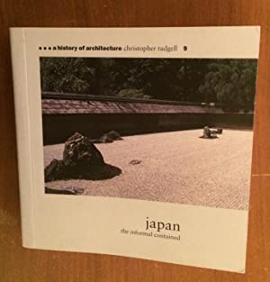Japan. The Informal Contained. A History of Architecture