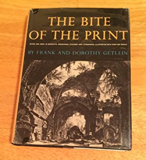 The Bite of the Print. Satire and: Frank Getlein and