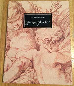 The Drawings of Francois Boucher