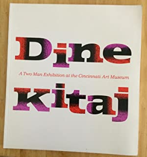Dine Kitaj. A Two Man Exhibition at the Cincinnati Art Museum