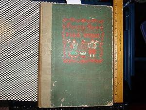 Fireside Book of Folk Songs: Margaret Bradford Boni