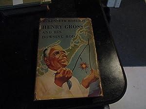 henry gross his dowsing rod - AbeBooks