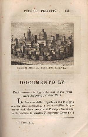 Il principe perfetto e ministri adattati, documenti: MENDO Andrés (1608-1684).