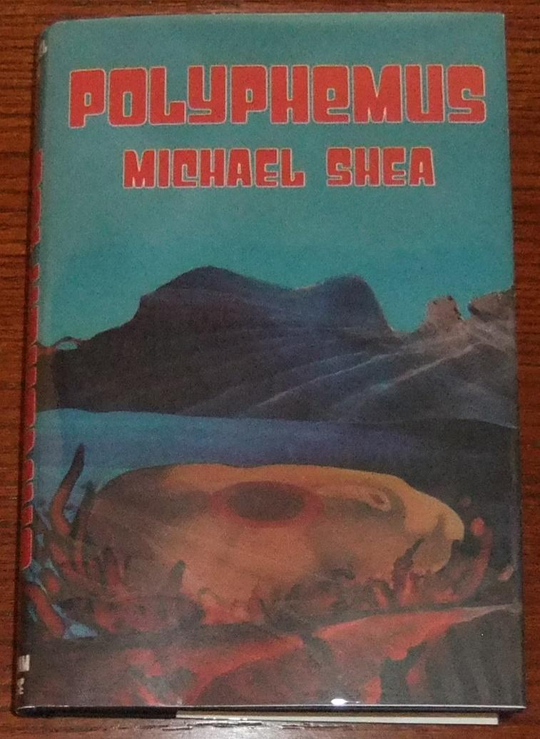 Polyphemus: Shea, Michael