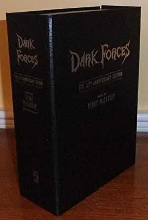 Dark Forces: The 25th Anniversary Edition: McCauley, Kirby, Ed.