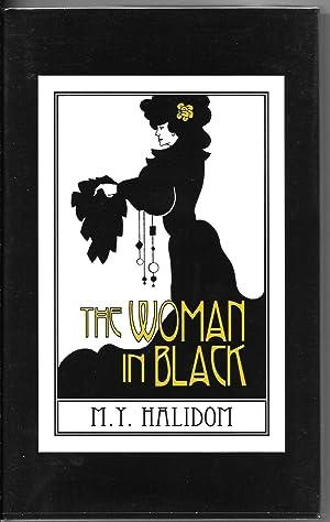 The Woman in Black: Halidom, M Y.