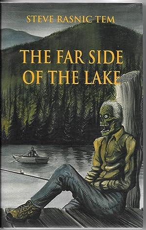 The Far Side of the Lake: Tem, Steve Rasnic