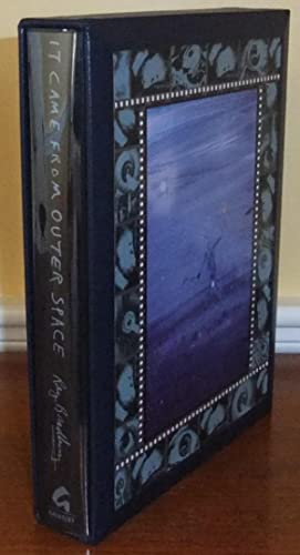 It Came From Outer Space (Slipcased Edition): Bradbury, Ray