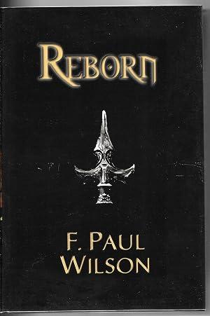 Reborn: Wilson, F. Paul
